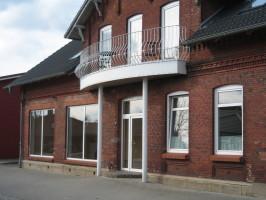 Balkon in Schleswig-Rendsburg